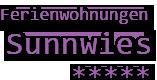 Ferienwohnungen Sunnwies _ Bodenmais